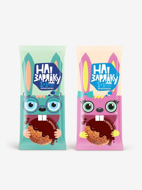a9b5191bfc5e2 Сookies For Kids on Packaging of the World - Creative Package Design Gallery