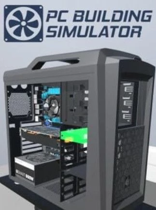Pc Building Simulator Steam Key Global Best Gaming Setup Building Space Sounds
