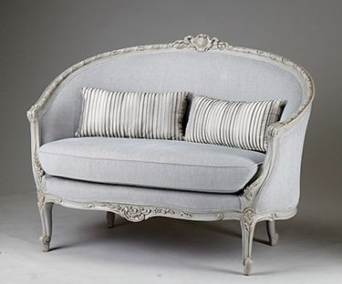 ~french chair and 1/2