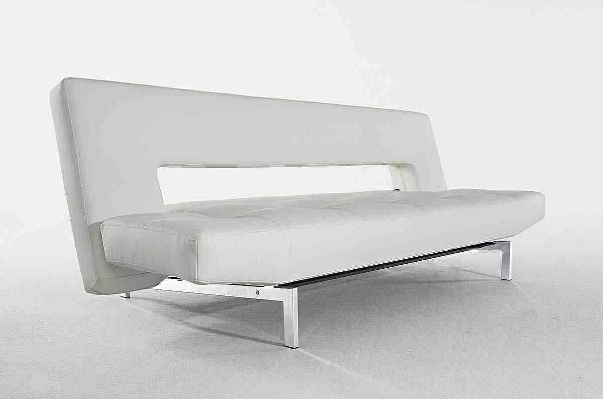 Contemporary Futon Sofa Bed