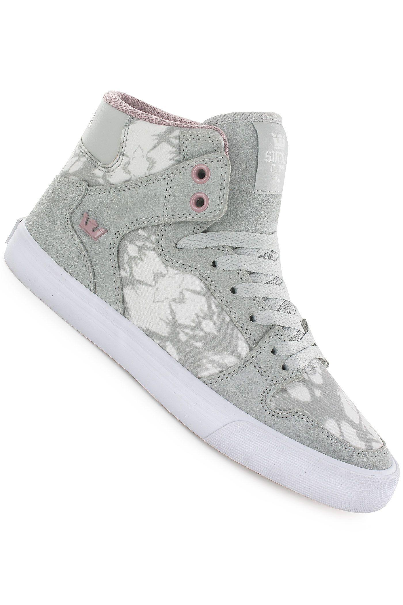 Supra Vaider Schuh | #skatedeluxe #sk8dlx #shoe #supra #sneaker #turnschuh #streetstyle