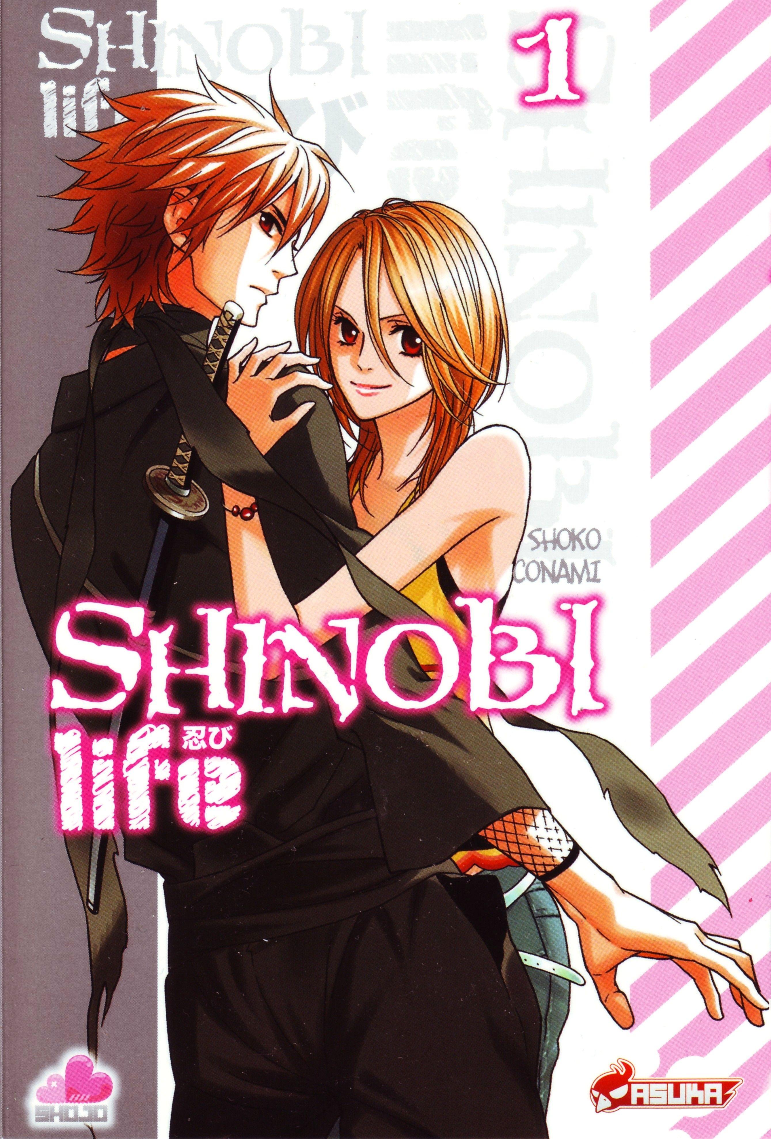 Пин от пользователя *Anisazu * на доске Shinobi Life Манга
