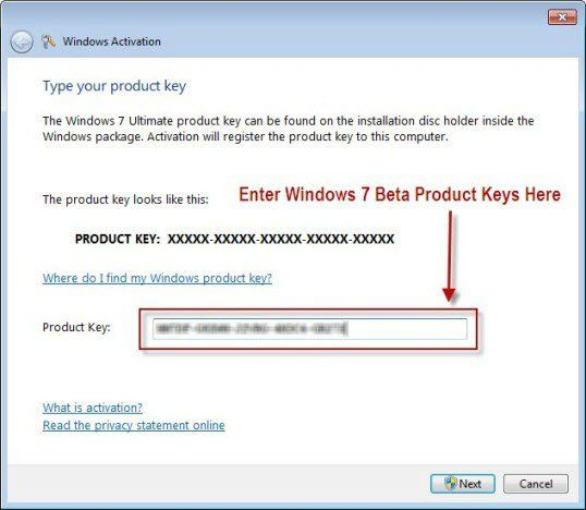 How To Activate Windows 7 Windows Package Me On A Map Internet