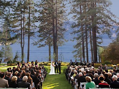 Hyatt Regency Lake Tahoe Resort Spa And Casino Weddings Wedding Locations Incline Village Reception Venues 89451 Video