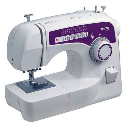 Brother Sewing Machine XL40i Great Reviews Decent Price This Delectable Xl2600i Brother Sewing Machine Review
