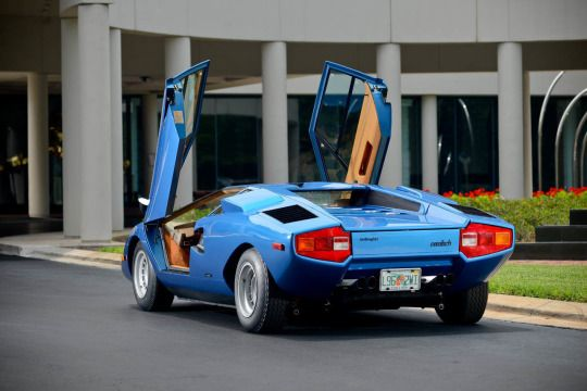 Lamborghini Countach LP400 | Lamborghini | Pinterest | Lamborghini ...
