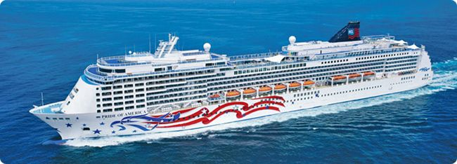 NCL Pride Of America Photos Of Cruise Ships Pinterest Pride - Us flagged cruise ships