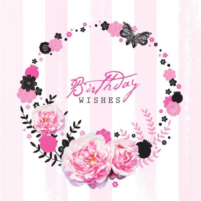 Birthday wishes   Birthday Wishes   Pinterest