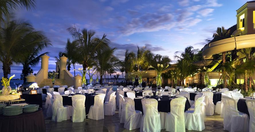 Puerto Rico Wedding Weddings In Caribbean Destination