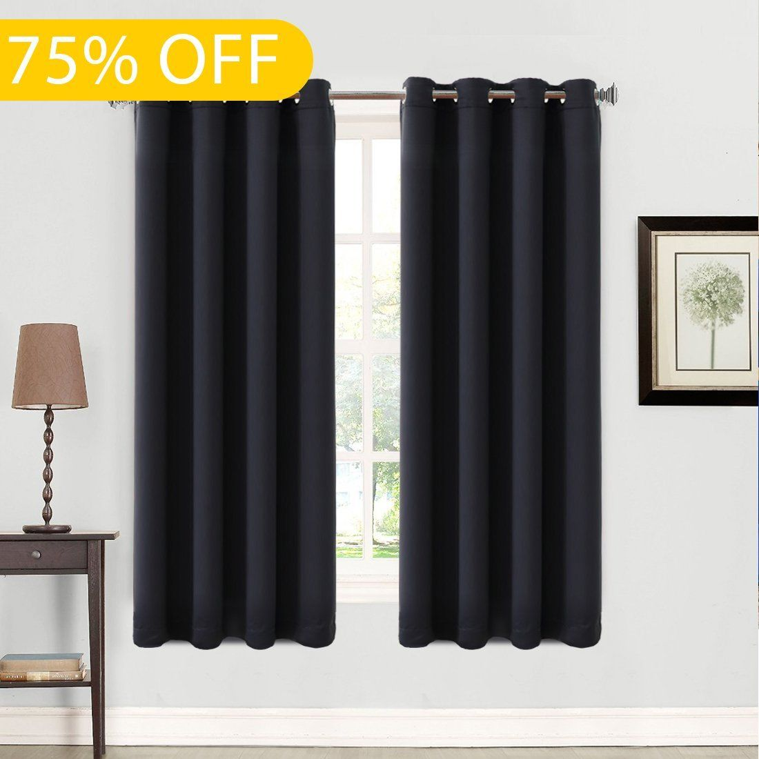 Beautiful Top 10 Best Blackout Curtains Review