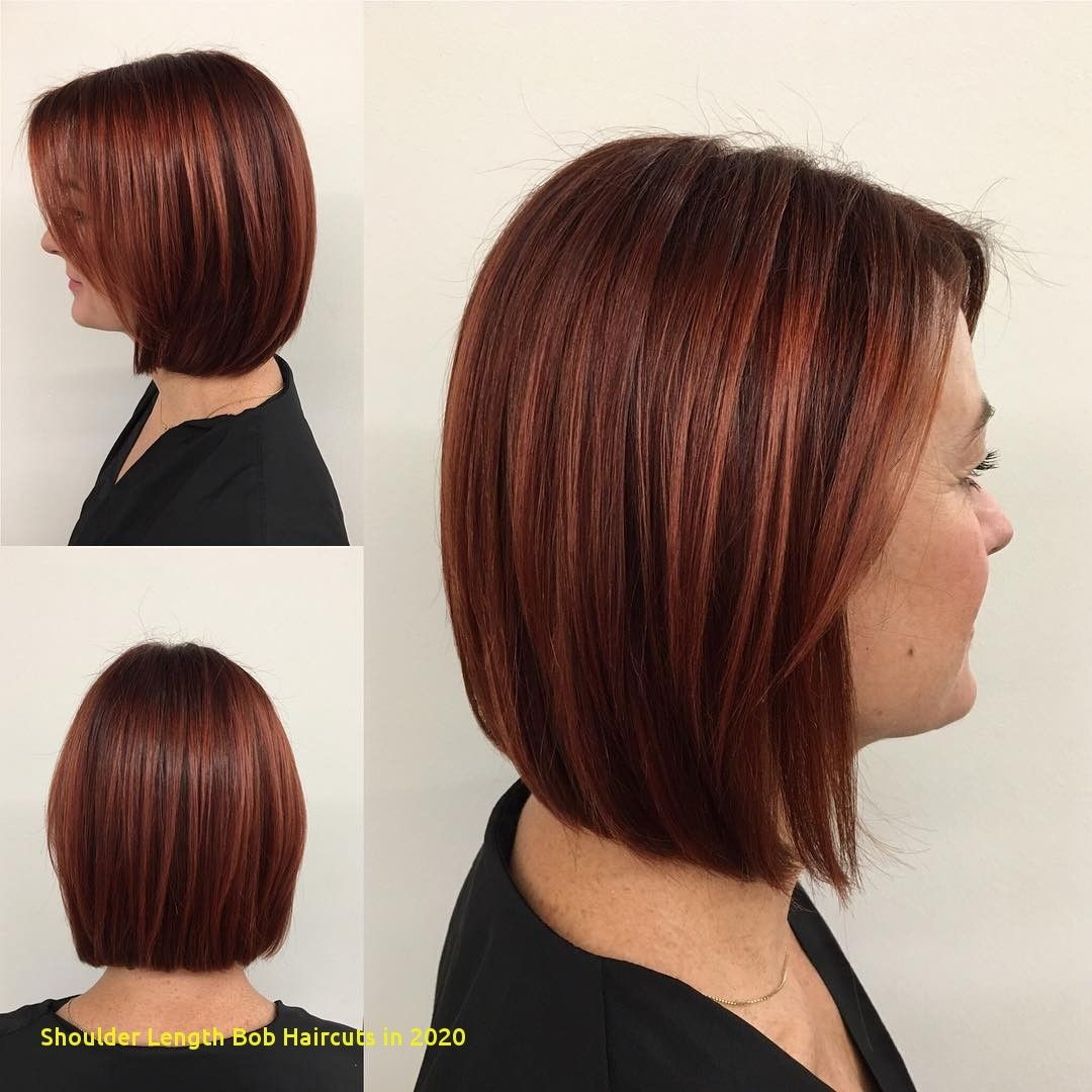 97 Inspirational Shoulder Length Bob Haircuts In 2020 Hairstyles Ideas Haircut For Thick Hair Medium Length Hair Styles Bob Hairstyles