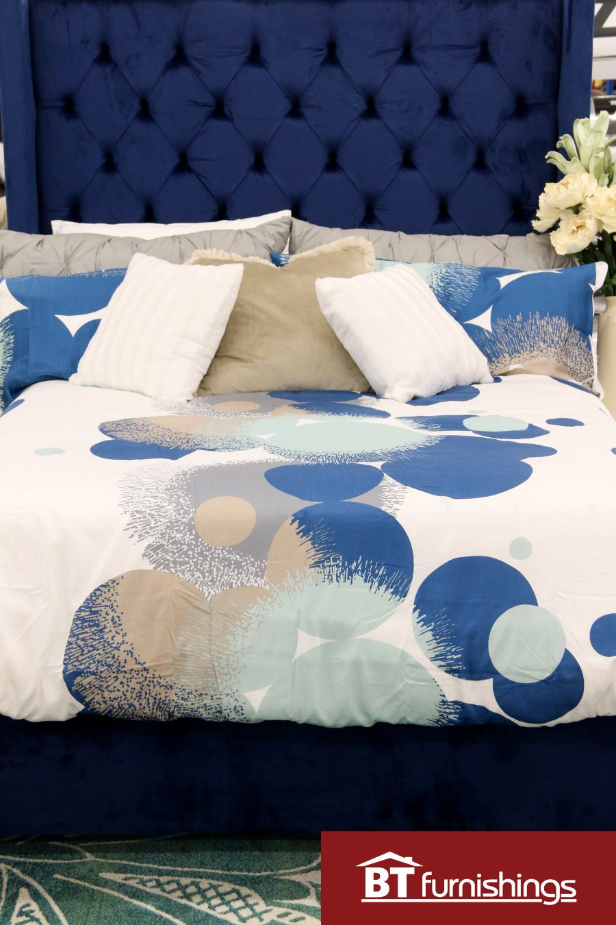 Bedroom furniture and accessories in stock, in style, in ...