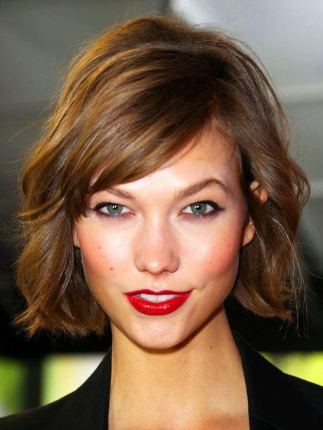 Le wob ultra-court de Karlie Kloss - Le Wob : la nouvelle coiffure ...