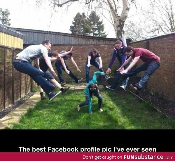 I'm so doing this with my friends