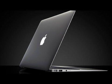 Un #computer tutto nero, con lo stesso colore degli #iPhone lanciati a settembre.