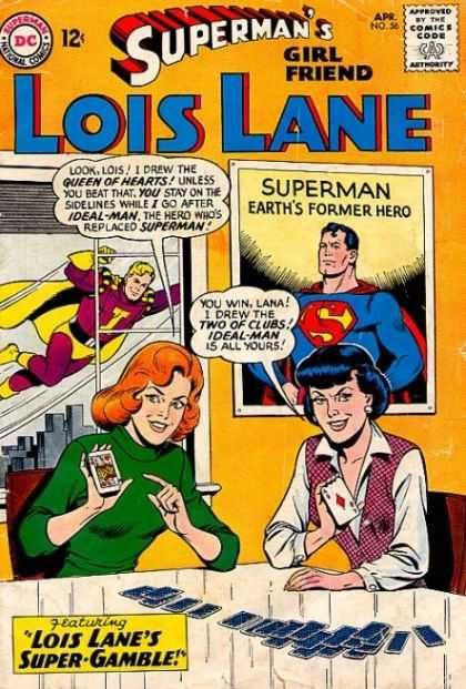Lois Lane 56