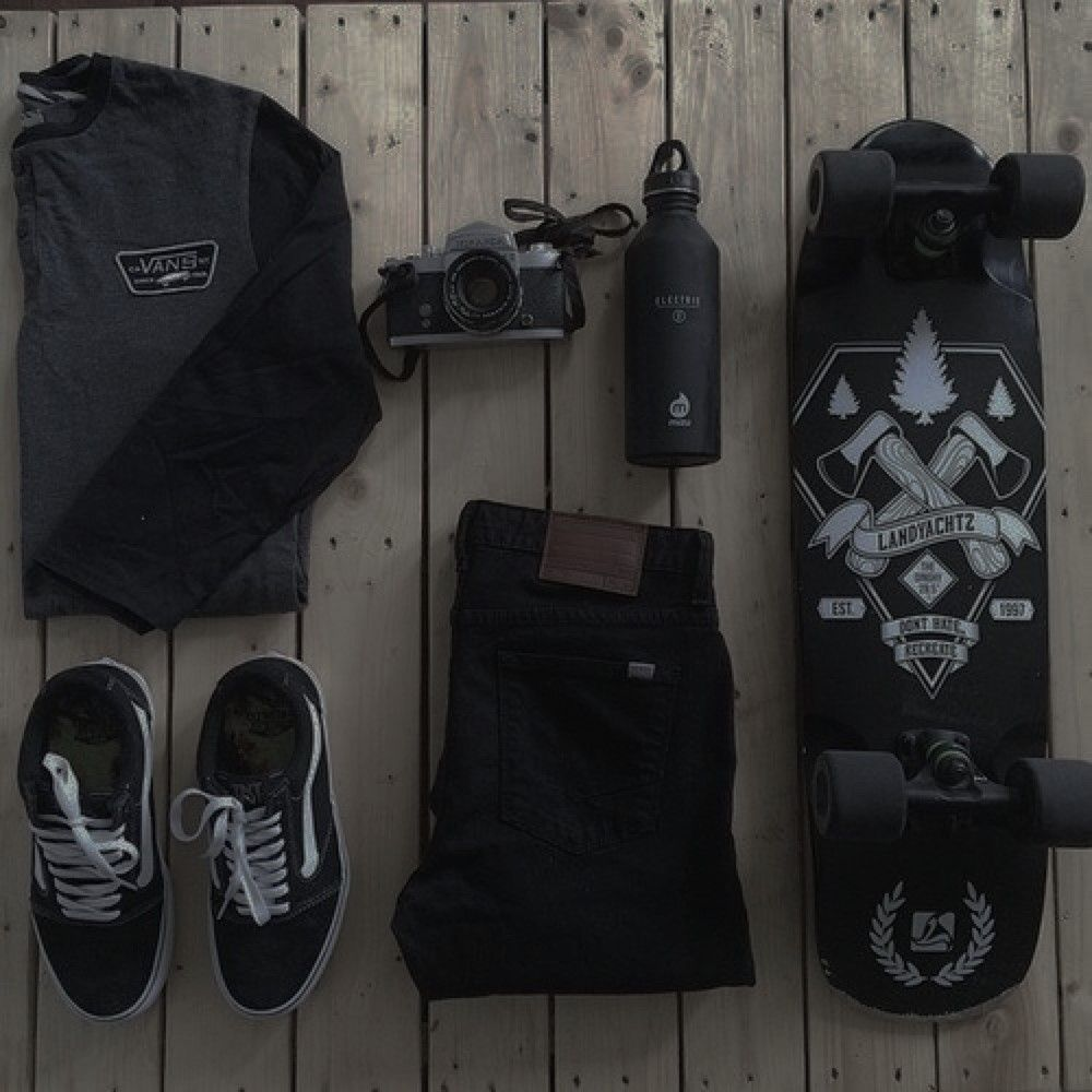 The New Skater Style « The Sartorialist |Skateboard Fashion Trends