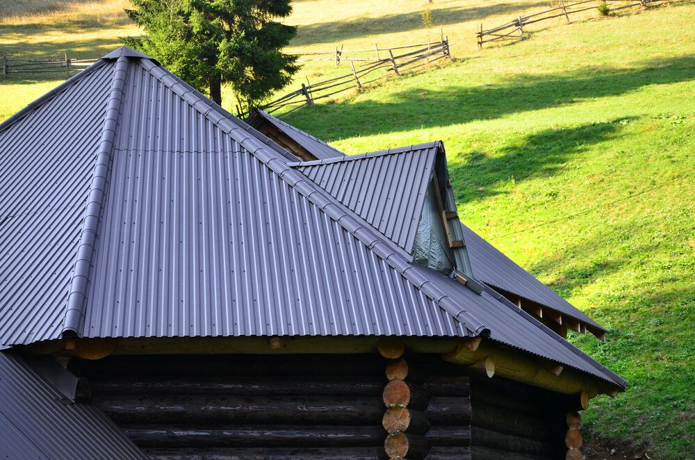 Why Do You Need Metal Roofing Aluminum Roof Metal Shingle Roof Metal Roof