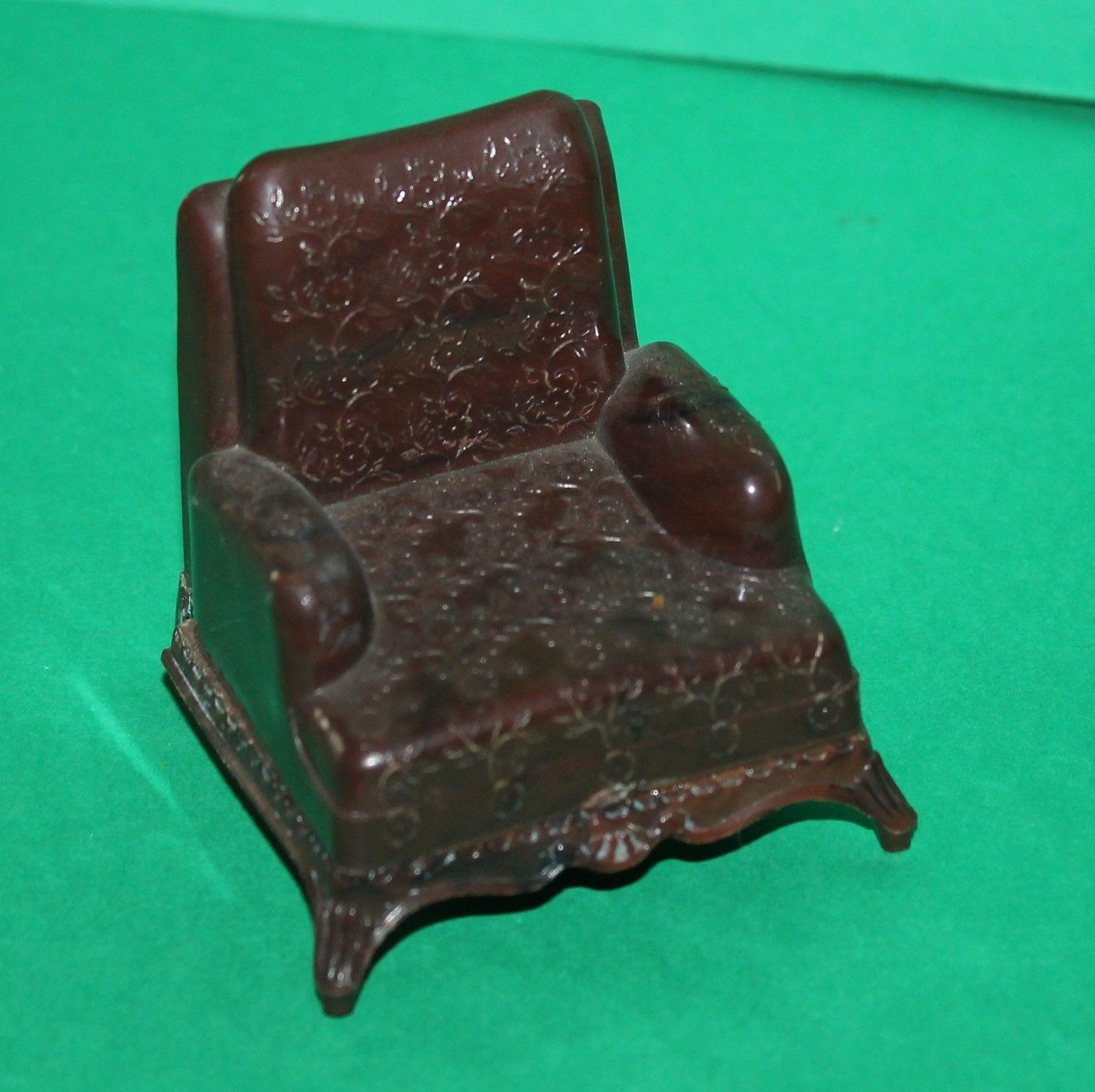 Vintage Dolls House Kleeware Chair Ref KM10150   eBay