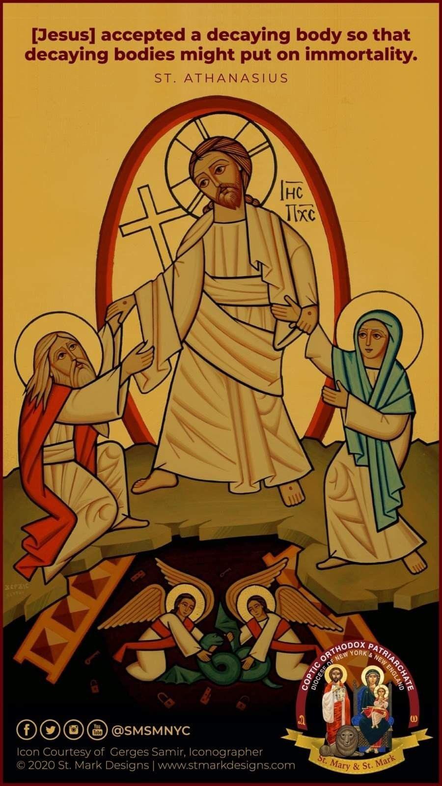 14+ Coptic saints coloring pages info