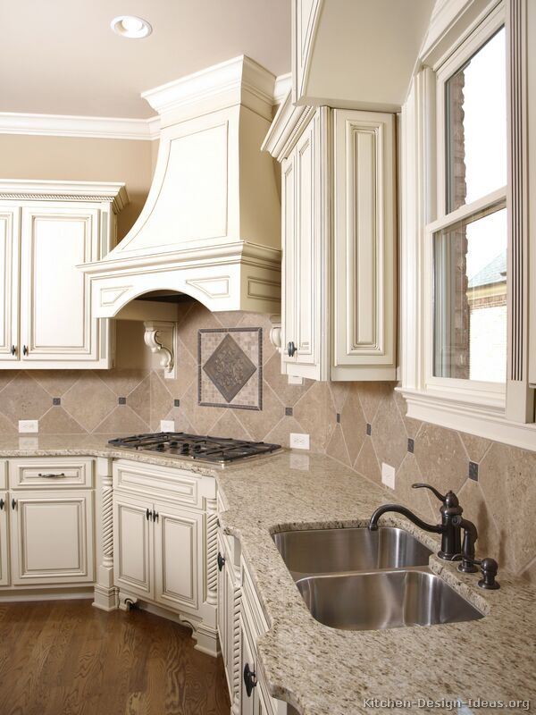 Victorian Kitchens Cabinets Design Ideas And Pictures Victorian Kitchen Cabinets Antique White Kitchen Victorian Kitchen