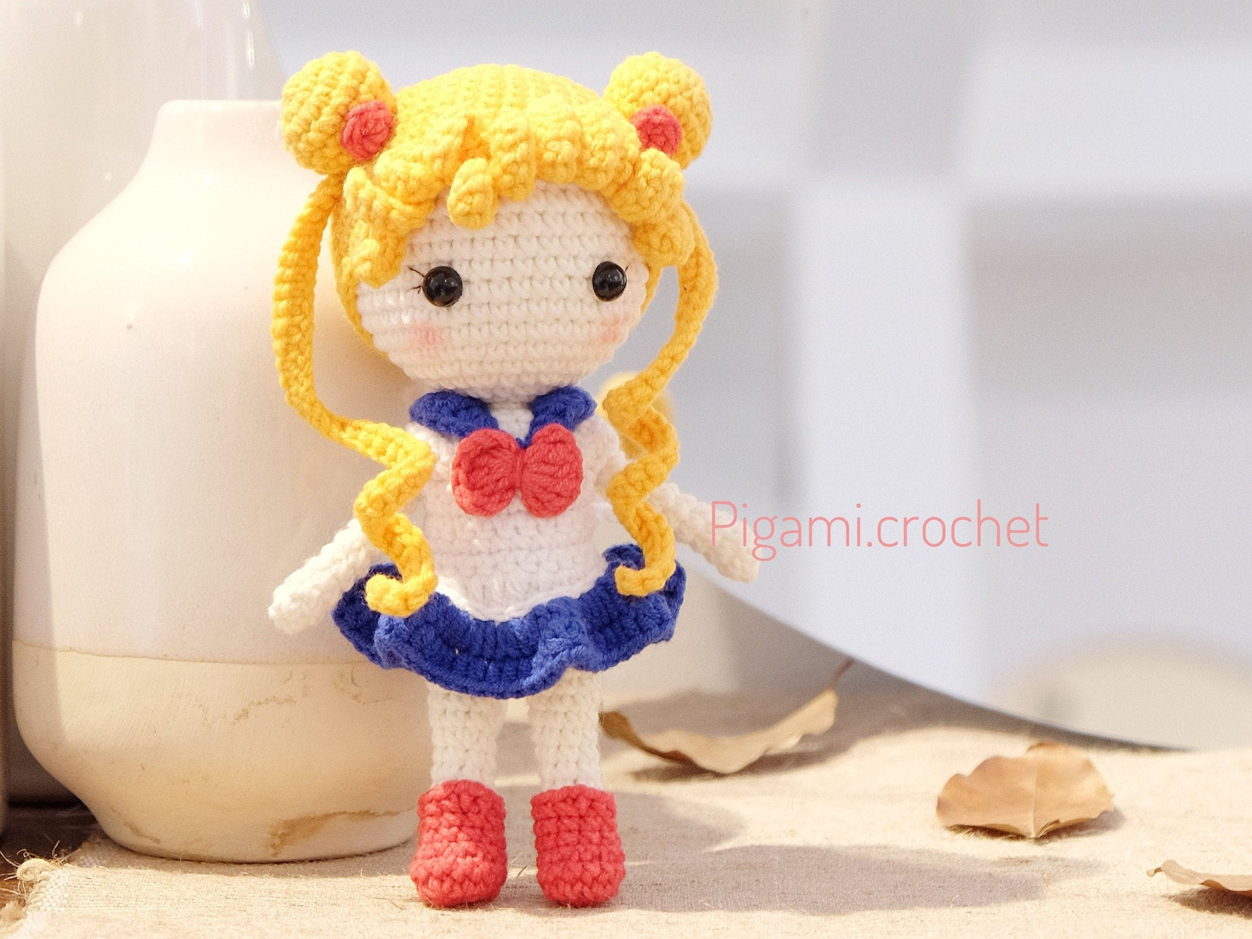 Amazing and very Cute Crochet Amigurumi Pattern Ideas for 2019 ... | 1830x2440