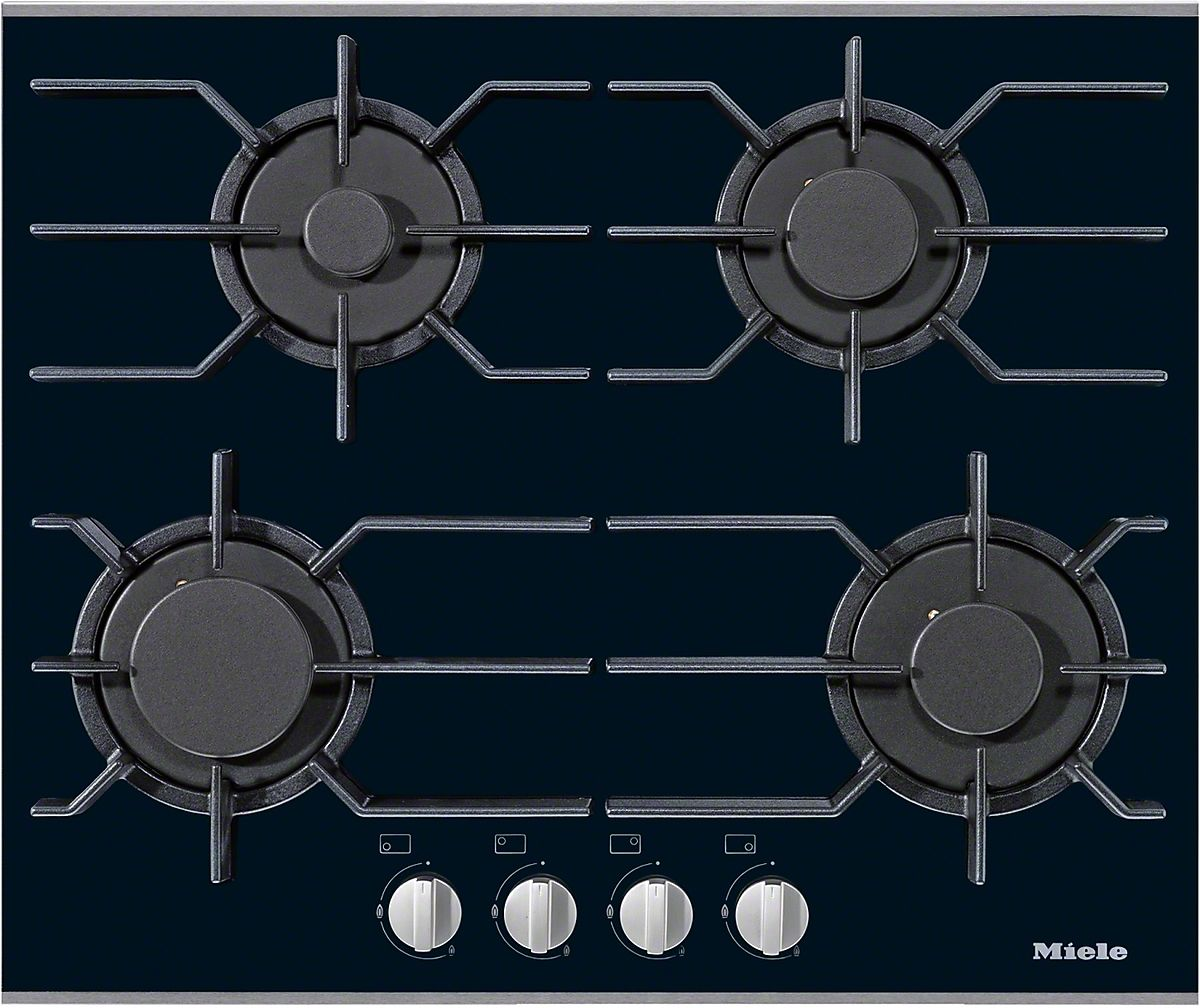 Lowest Price On Miele Km 3010 Lp Liquid Propane Cooktops Shop Today Miele Miele Cooktop Fan Oven