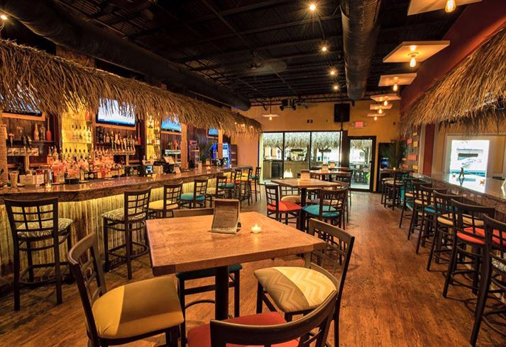 The Bar Rescue Make Over Of Dale 1891 Into The Beautiful Cayman Cove Restaurant Furniture Restaurant Design Furniture