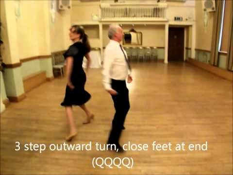 tango nauka tańca