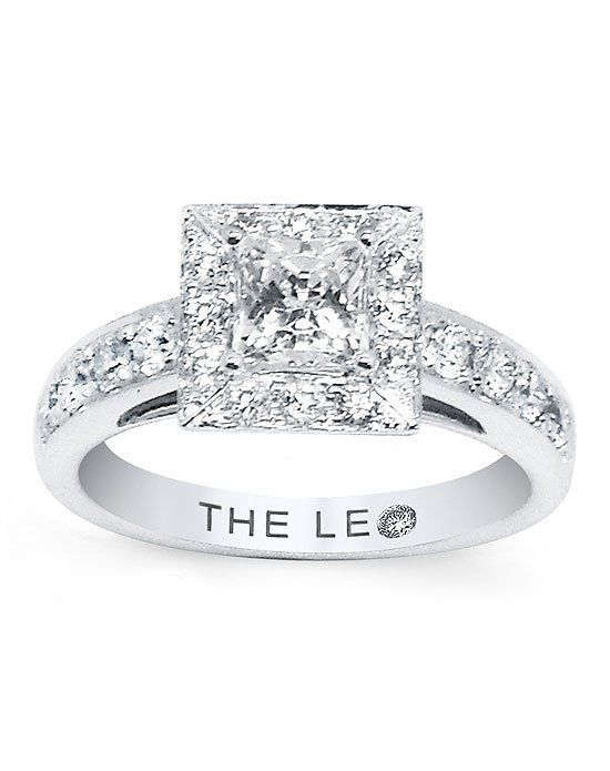 Leo Diamond Wedding Rings Diamond Wedding Rings Pinterest