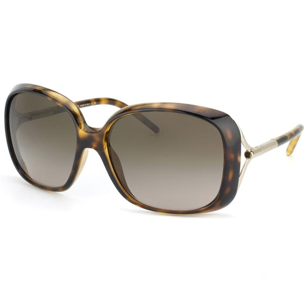 e93a01e173cc Burberry Women s BE 4068 300213 Tortoise Sunglasses