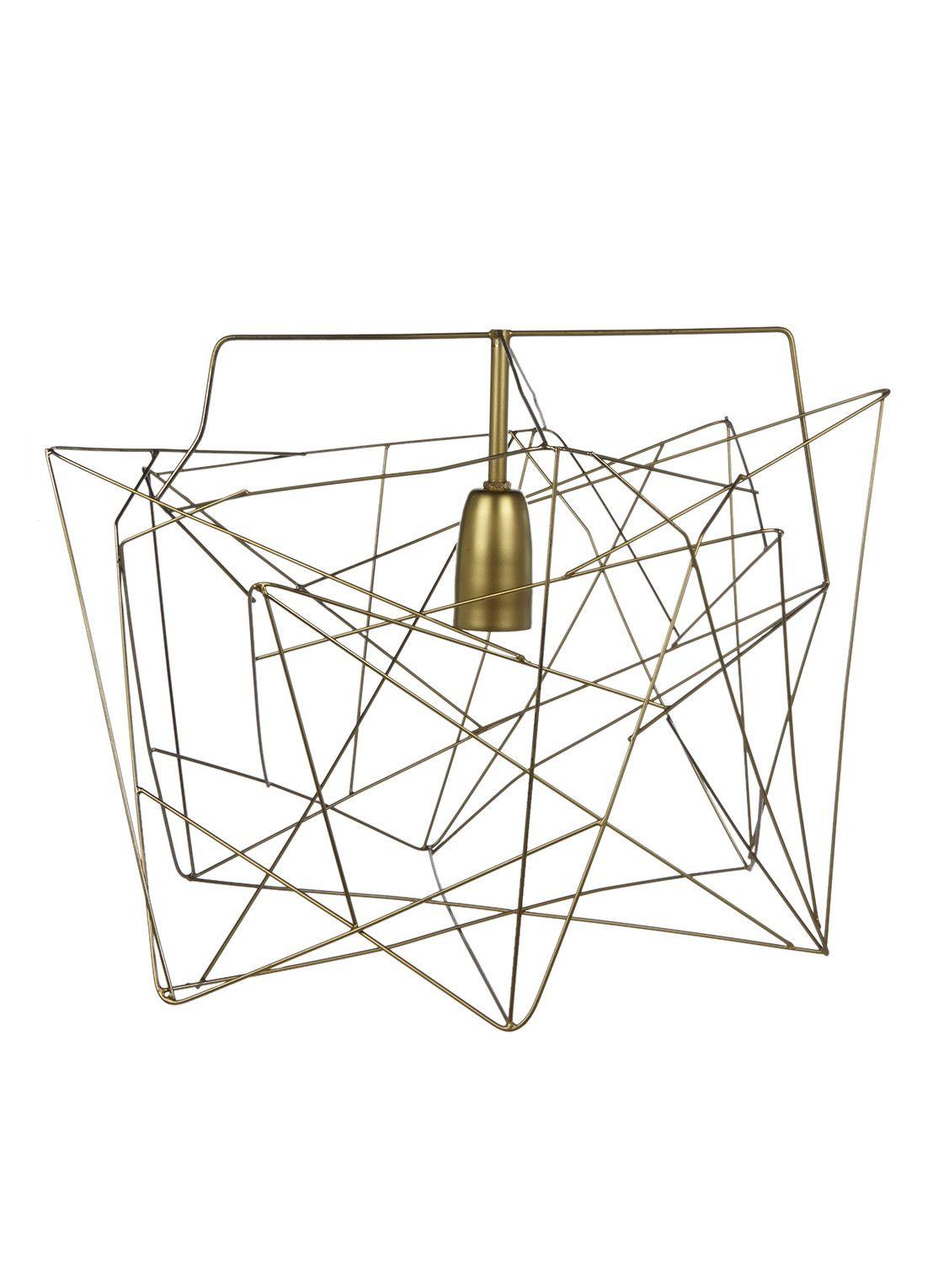 House Doctor Lampenkap Shade Geometrie Pinterest House