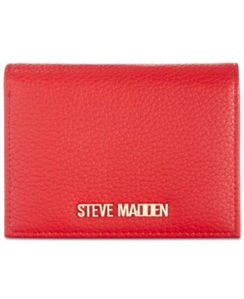 1026535379d Steve Madden Sammi Bifold Wallet in 2019 | Products | Wallet, Steve ...