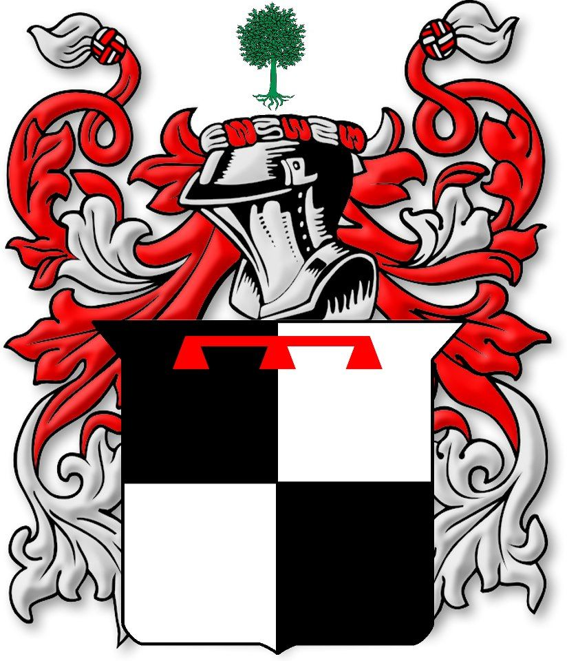 My family crest conquest england my home pinterest my family crest conquest buycottarizona Image collections