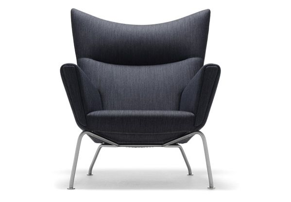Best The Most Comfortable Modern Lounge Chair Ever Designed 400 x 300