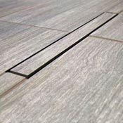 Trench Drain Tile Top Strainer Trench Drain Shower Floor