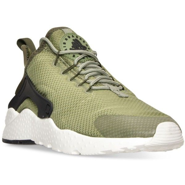 57b580ce73bf2 ... top quality nike womens air huarache run ultra running sneakers from  finish line 115 liked 938b6