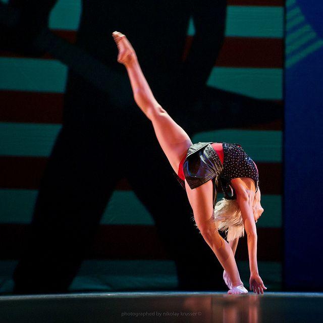 Rock the Ballet, 2012.