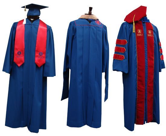 17 Best images about Academic Robes on Pinterest | Graduation hood ...