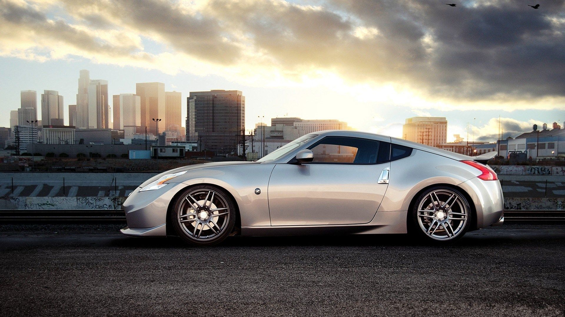 Superbe Nissan 370Z Crystal City Car 2013 « El Tony | Download Wallpaper |  Pinterest | Nissan And Wallpaper