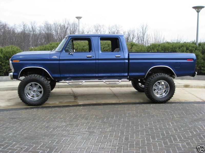 lets see some modified 4x4 trucks  Page 2  Ford Truck