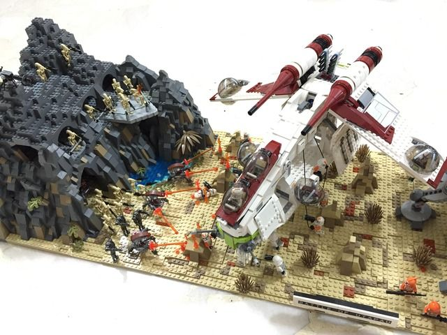 lego star wars mocs   Google Search   Lego Creations   Pinterest     lego star wars mocs   Google Search