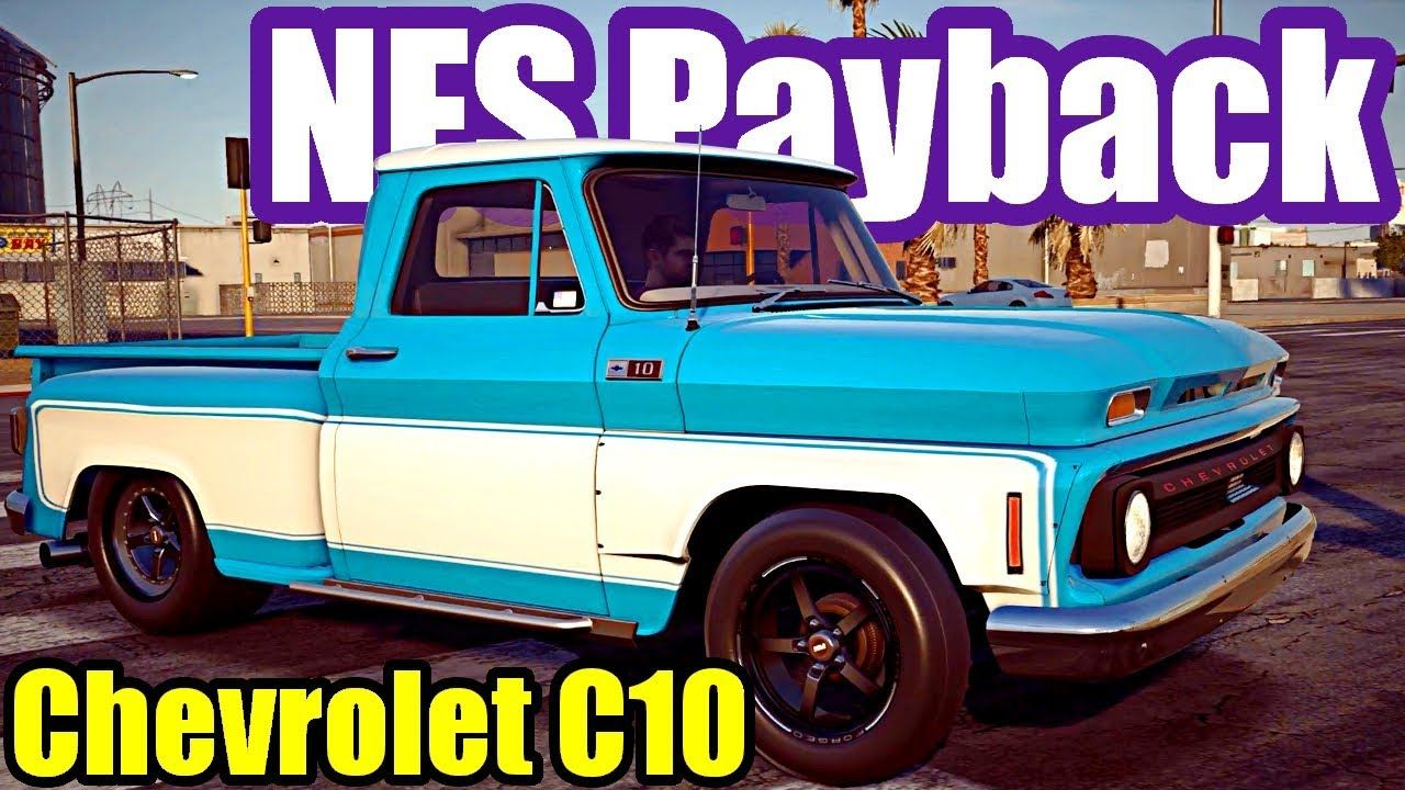 Chevrolet C10 Superbuild Bmw M5 Drifting Need For Speed