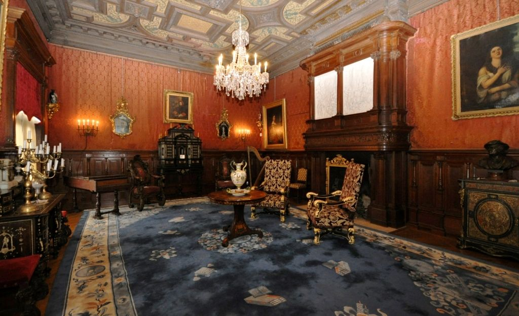 Gothic Style Interior old world, gothic, and victorian interior design: victorian gothic