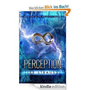 PERCEPTION (Perception Trilogy (book 1))