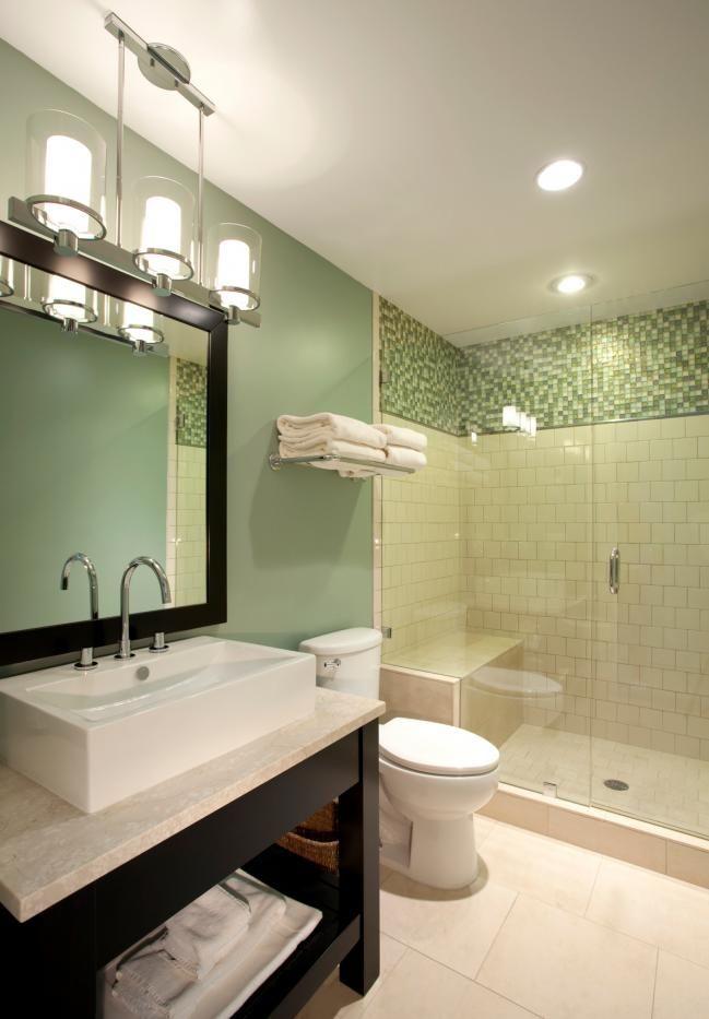 Diseño de baños modernos | Diseño de baños modernos, Diseño de baño ...
