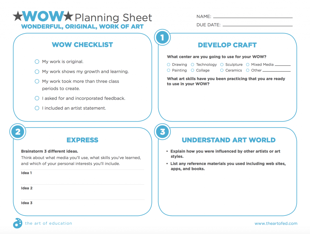 How To Use Wow Projects To Get Quality Work In Your Choice