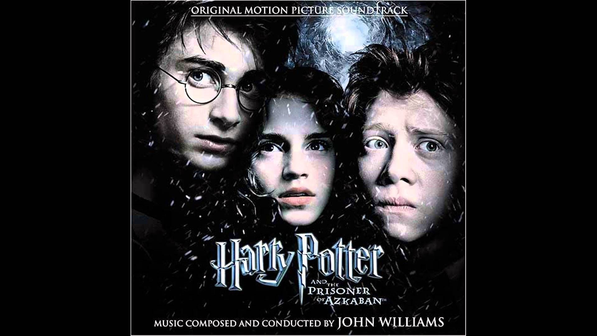 05 Double Trouble Harry Potter And The Prisoner Of Azkaban Soundtrack Harry Potter Music Harry Potter Soundtrack Prisoner Of Azkaban