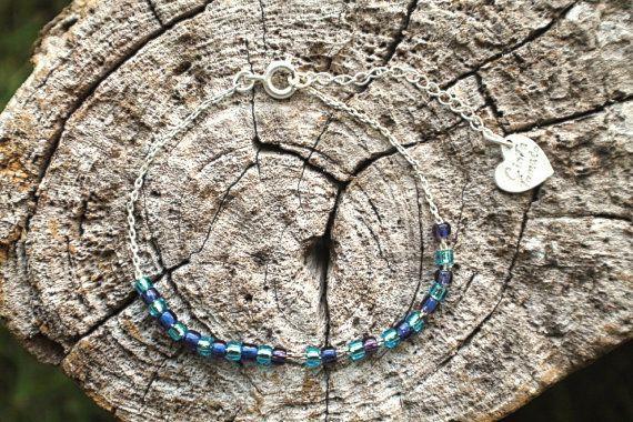 Hey, I found this really awesome Etsy listing at https://www.etsy.com/uk/listing/398119559/tiny-beads-friendship-bracelet-thin