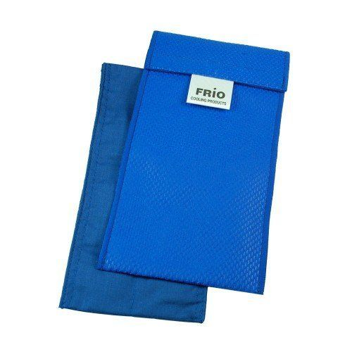 Frio Insulin Cooling Wallet Large Blue You Can Find Out More
